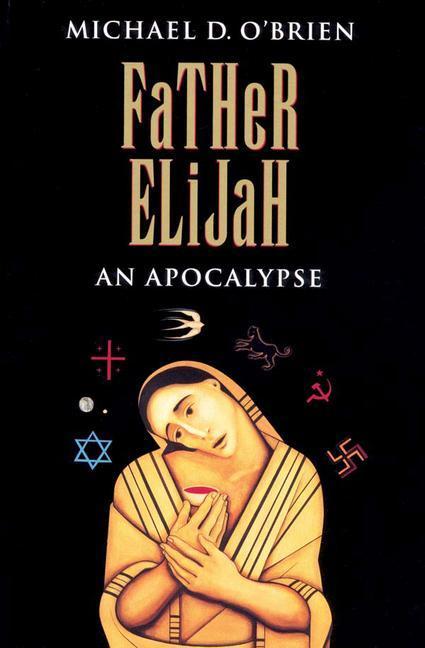 Father Elijah: An Apocalypse als Taschenbuch