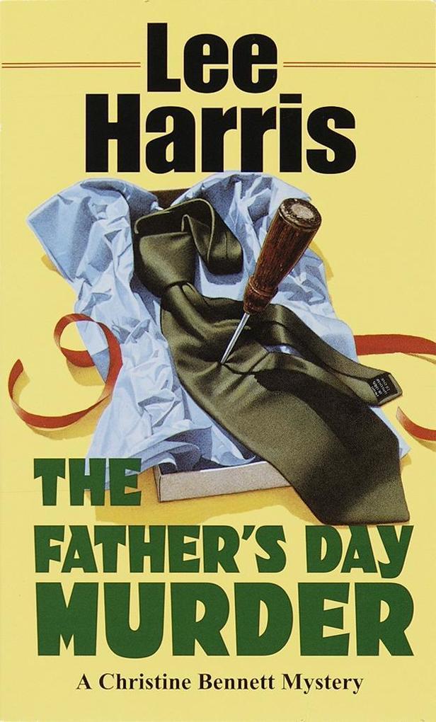 Father's Day Murder als Taschenbuch