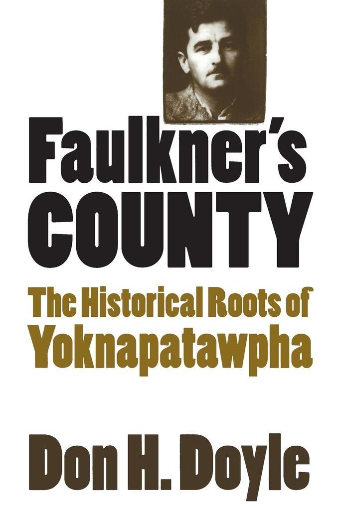 Faulkner's County als Taschenbuch