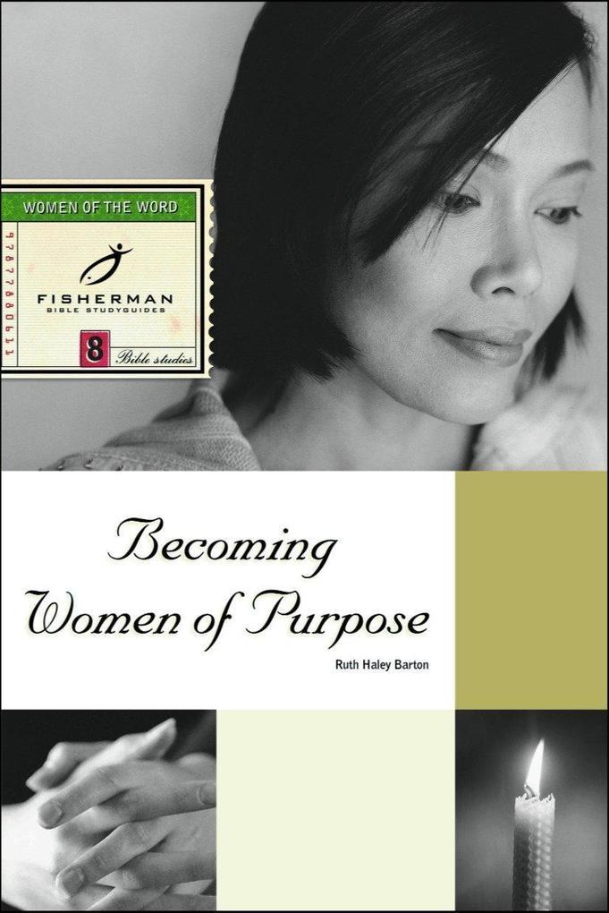 Becoming Women of Purpose als Taschenbuch