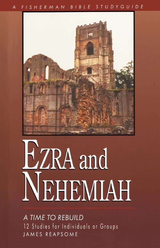 Ezra & Nehemiah als Taschenbuch