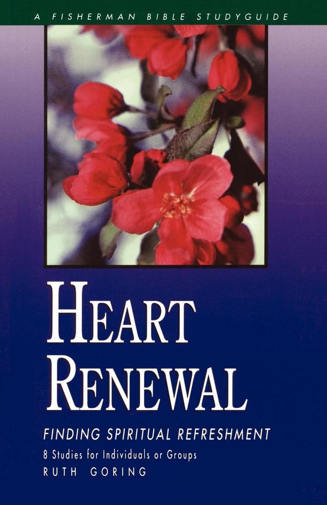 Heart Renewal als Taschenbuch