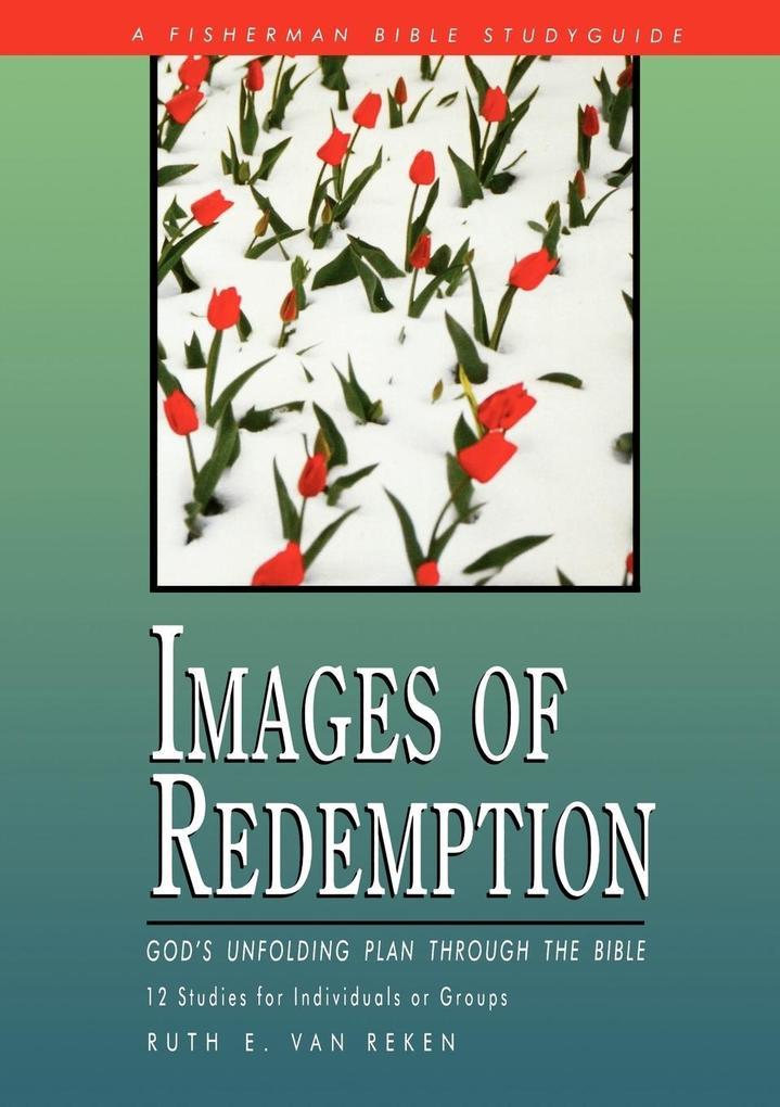 Images of Redemption als Taschenbuch
