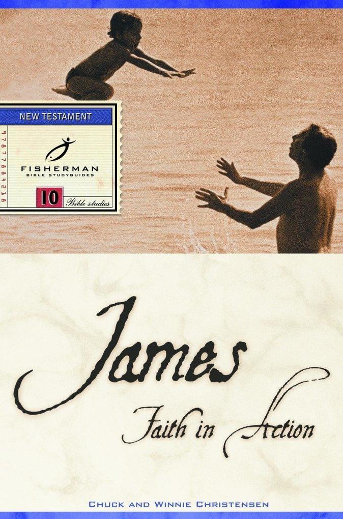 James: Faith in Action als Taschenbuch