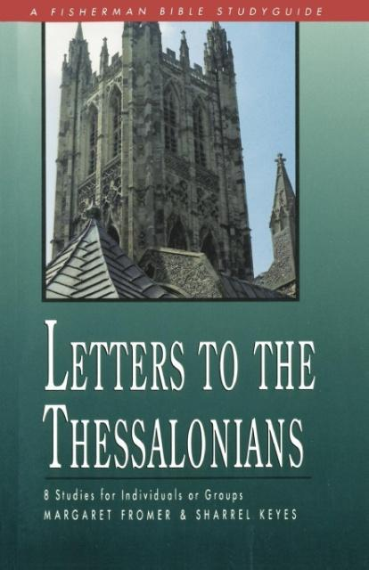 Letters to the Thessalonians als Taschenbuch
