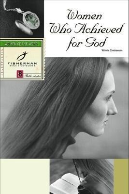 Women Who Achieved for God als Taschenbuch