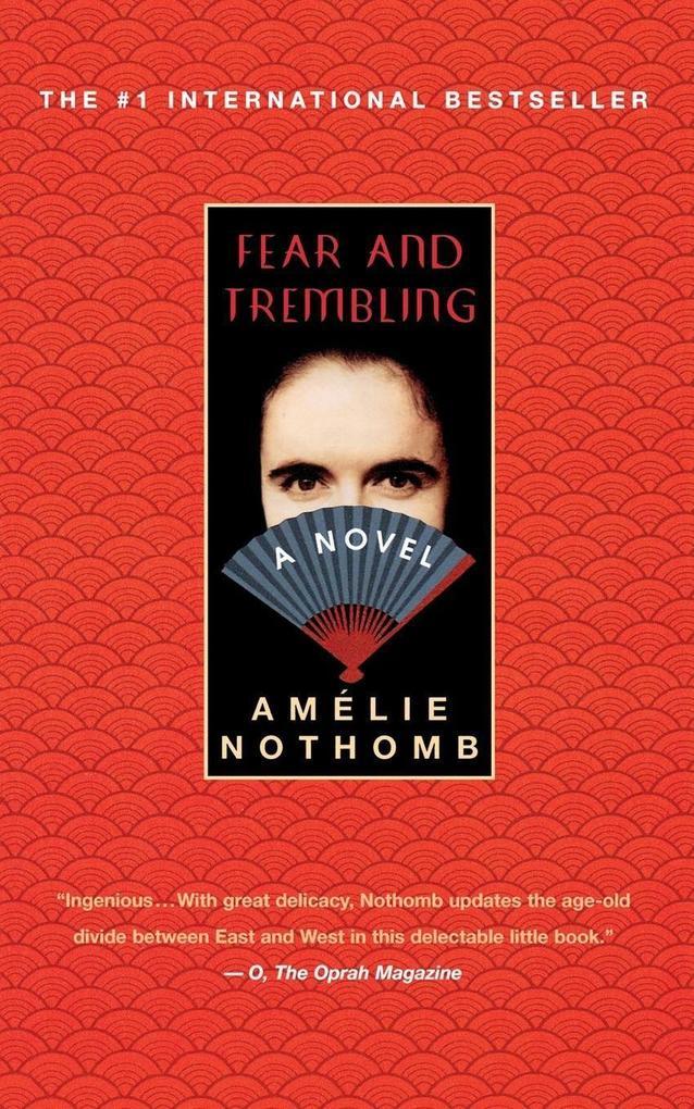 Fear and Trembling als Taschenbuch