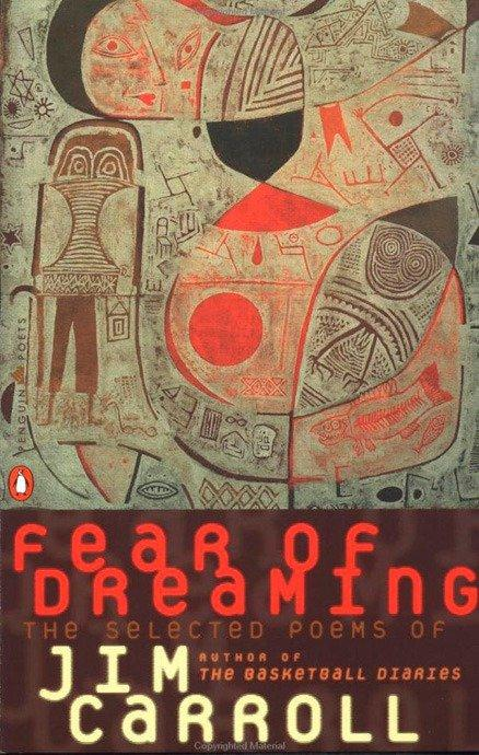 Fear of Dreaming: The Selected Poems als Taschenbuch