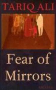 Fear of Mirrors als Taschenbuch