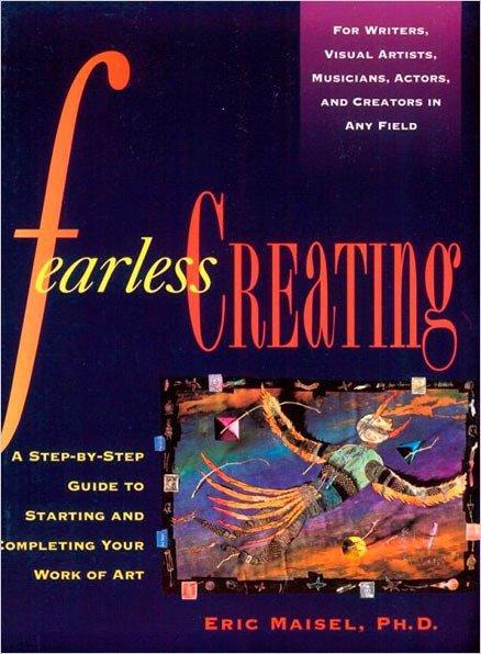 Fearless Creating als Taschenbuch