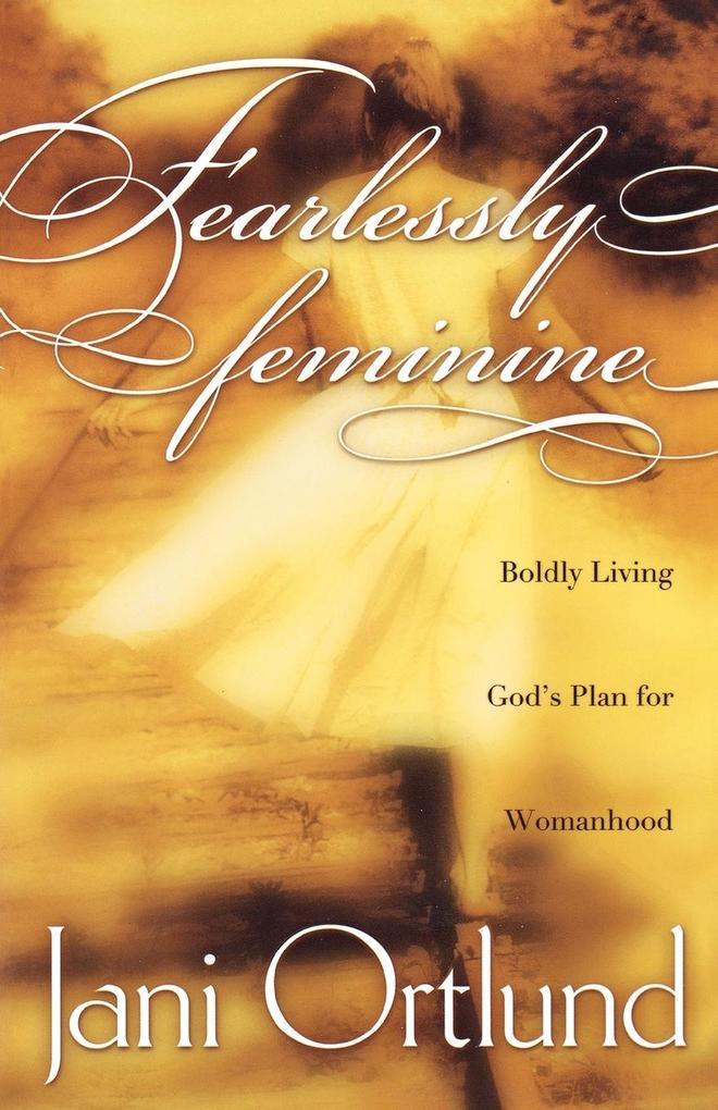 Fearlessly Feminine als Taschenbuch