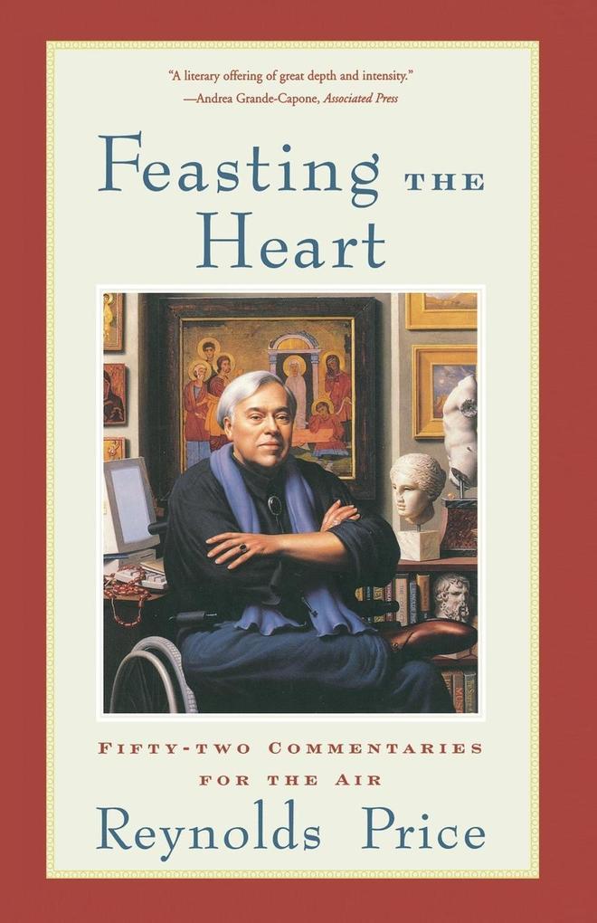Feasting the Heart als Taschenbuch
