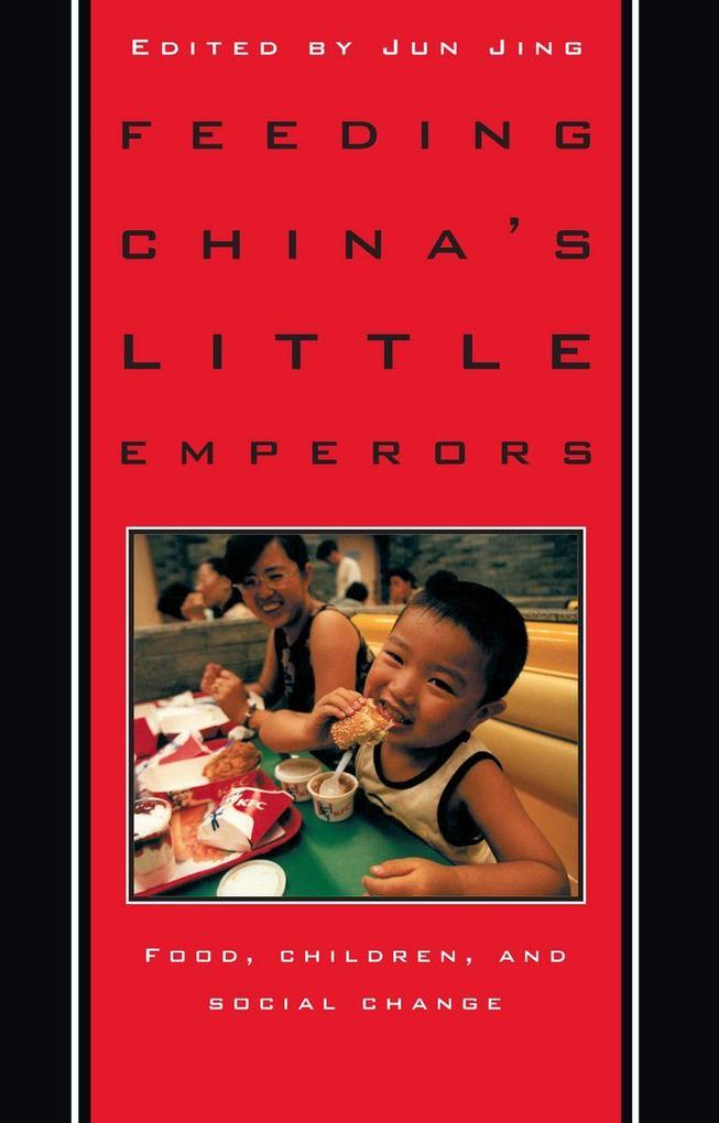 Feeding China's Little Emperors: Literacy and Social Change Among African American Women als Taschenbuch