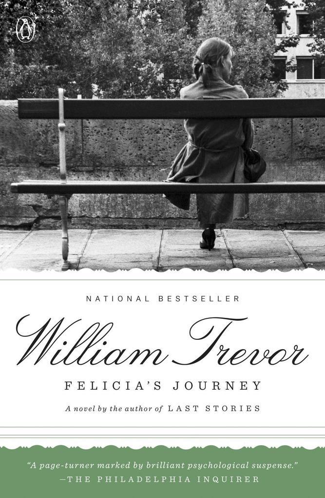 Felicia's Journey als Taschenbuch