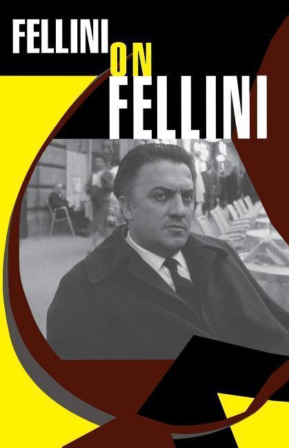 Fellini on Fellini als Taschenbuch