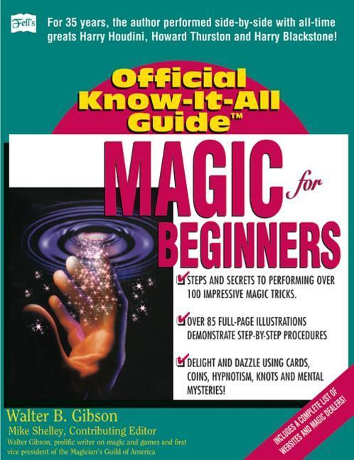 Magic for Beginners als Taschenbuch