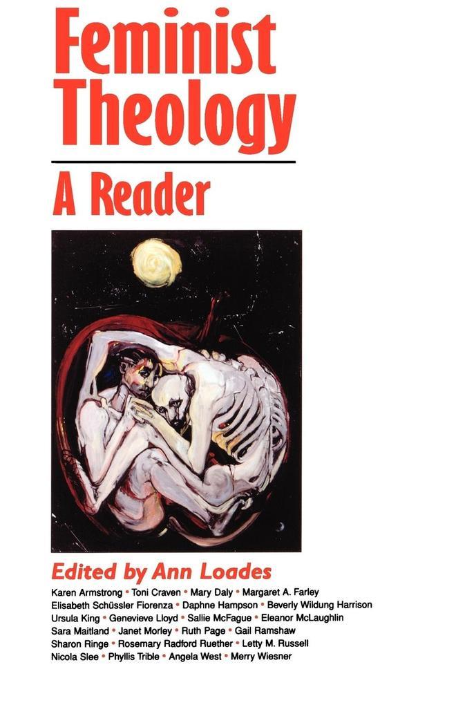 Feminist theology als Taschenbuch von Loades