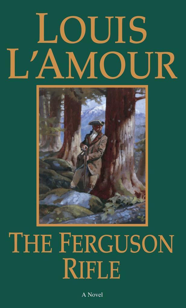 Ferguson Rifle als Taschenbuch