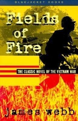 Fields of Fire als Taschenbuch