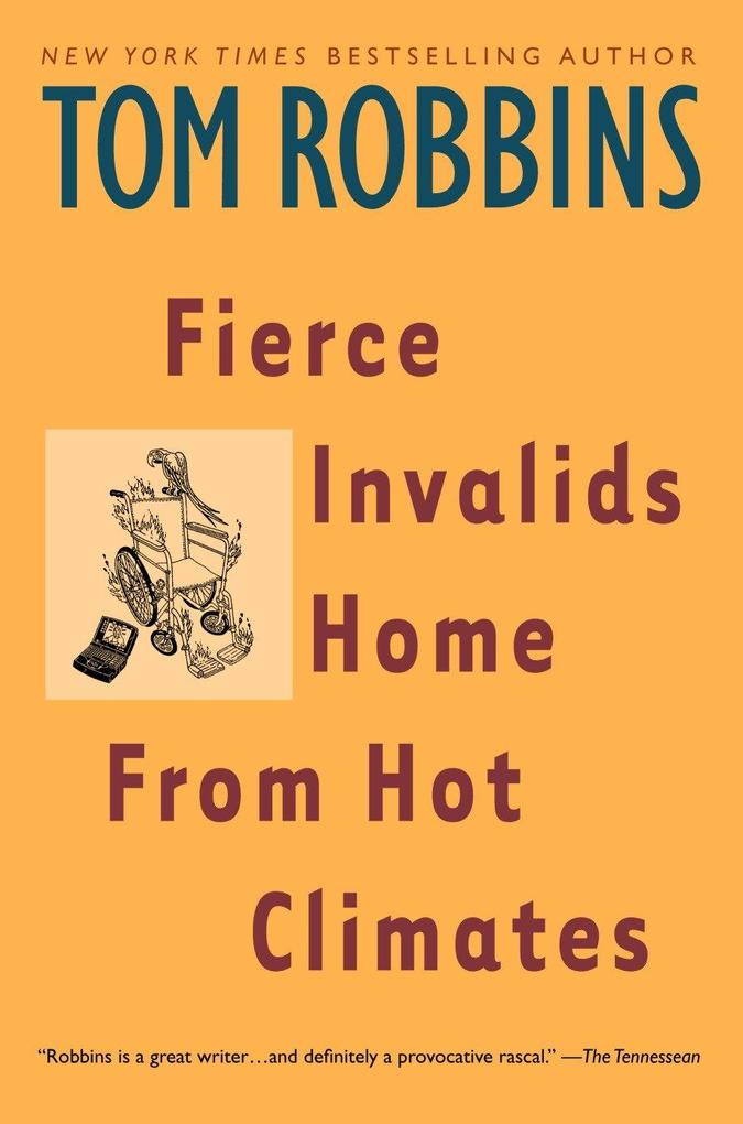 Fierce Invalids Home from Hot Climates als Taschenbuch