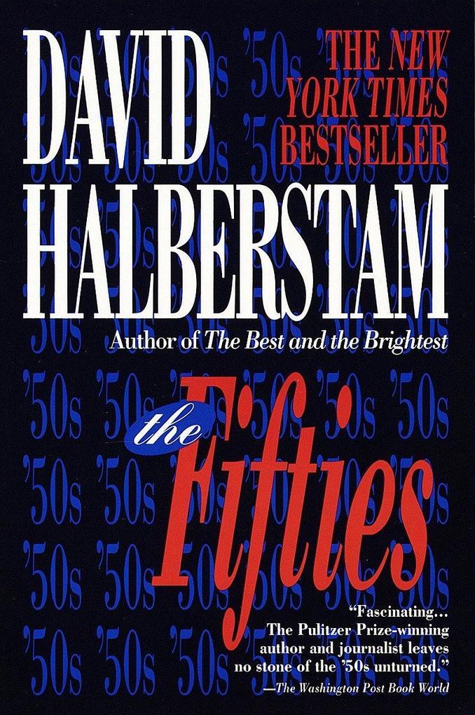 The Fifties als Buch