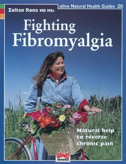 Fighting Fibromyalgia als Taschenbuch