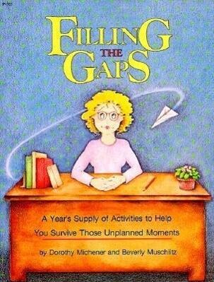 Filling the Gaps als Taschenbuch