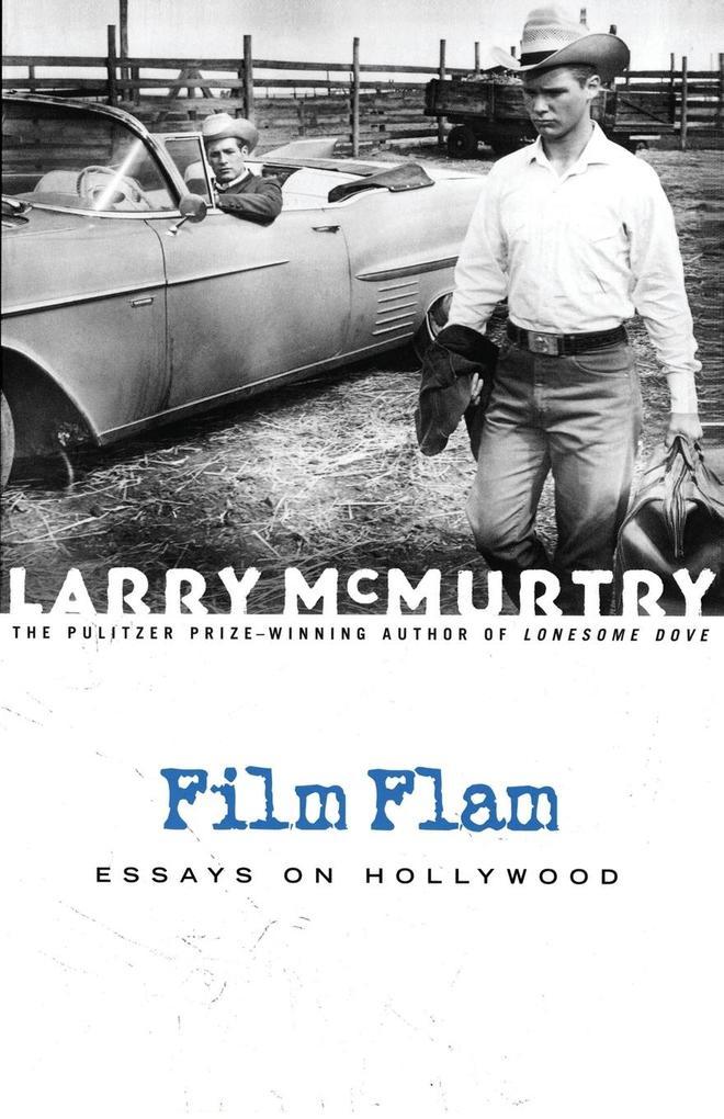 Film Flam als Buch