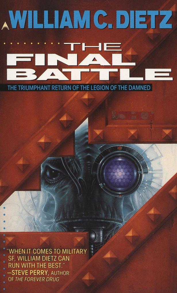 The Final Battle als Taschenbuch