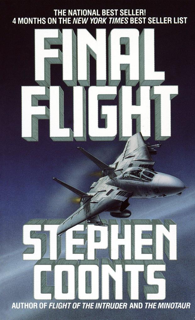 Final Flight als Taschenbuch