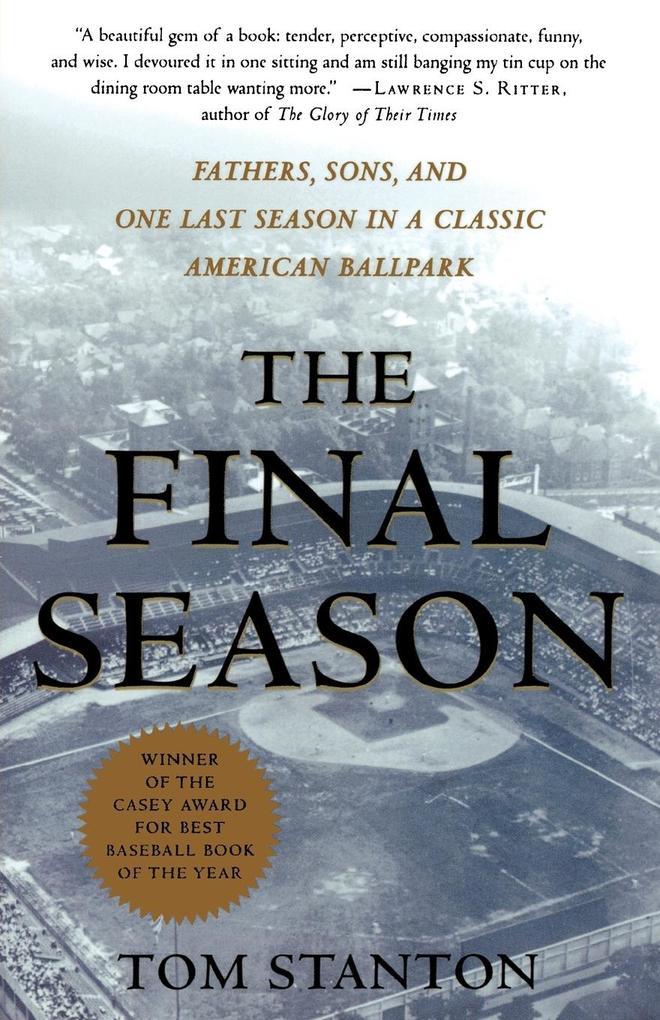 The Final Season als Taschenbuch