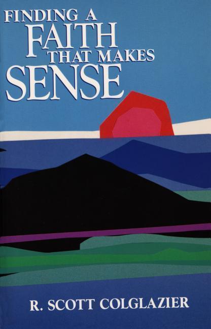Finding a Faith That Make Sense als Taschenbuch