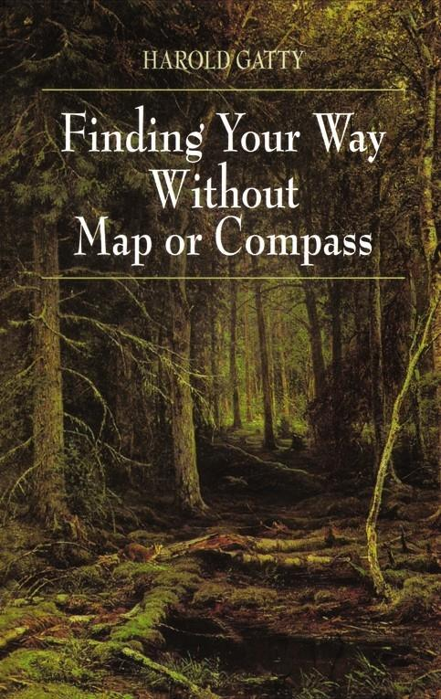 Finding Your Way Without Map or Compass als Taschenbuch