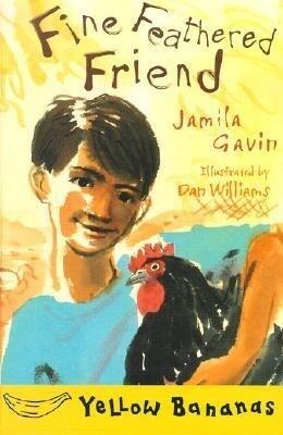 Fine Feathered Friend als Buch