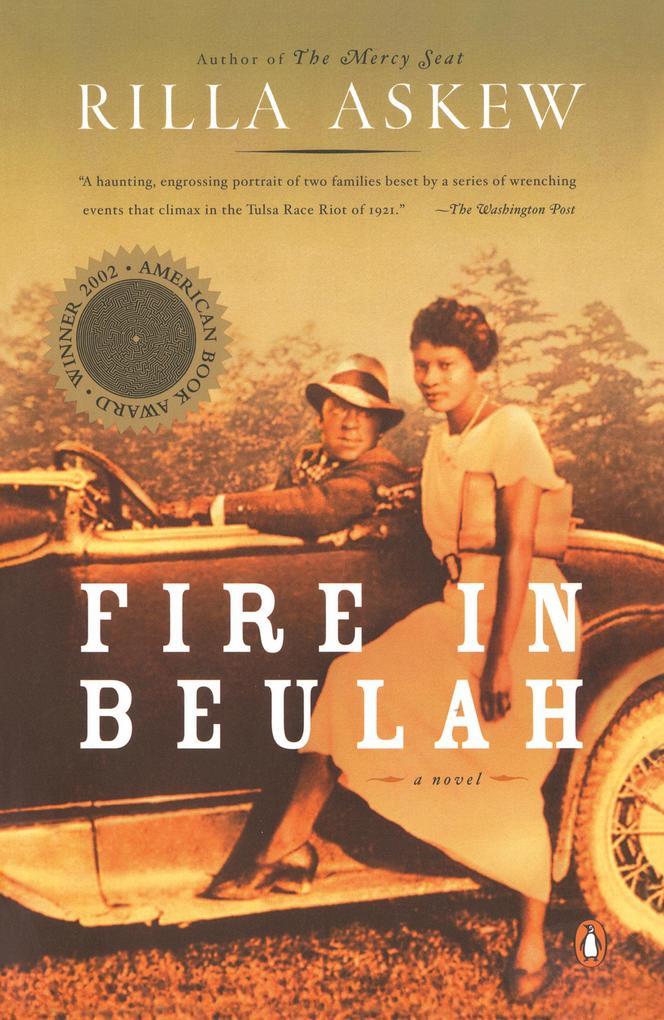 Fire in Beulah als Taschenbuch