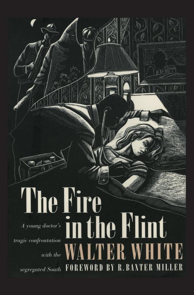 Fire in the Flint als Taschenbuch