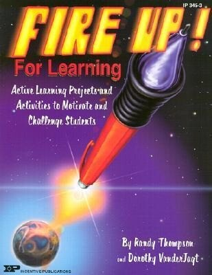 Fire Up! for Learning als Taschenbuch