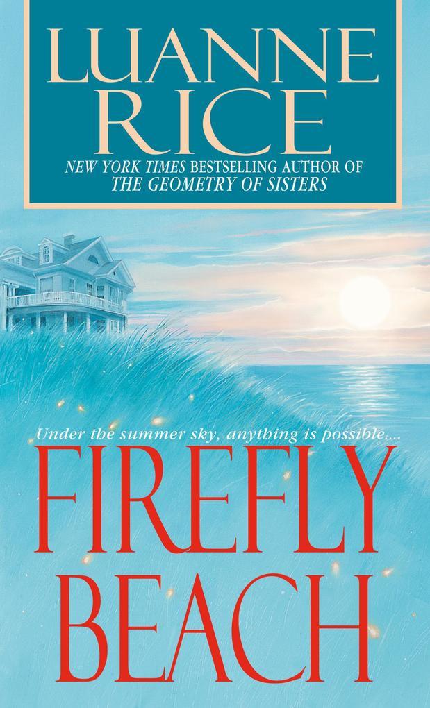 Firefly Beach als Taschenbuch