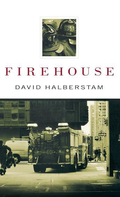 Firehouse als Buch