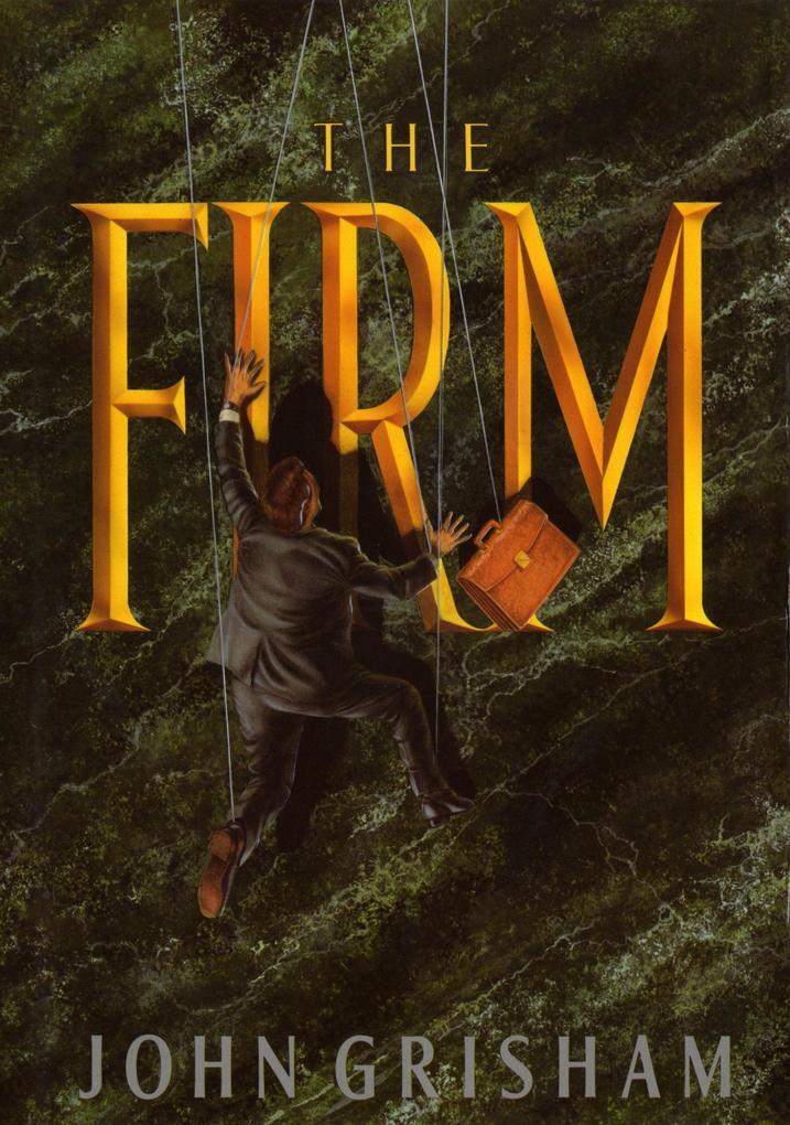 The Firm als Buch von John Grisham