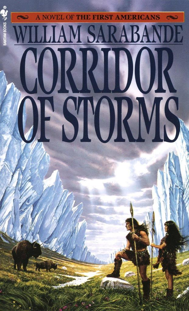 Corridor of Storms als Taschenbuch