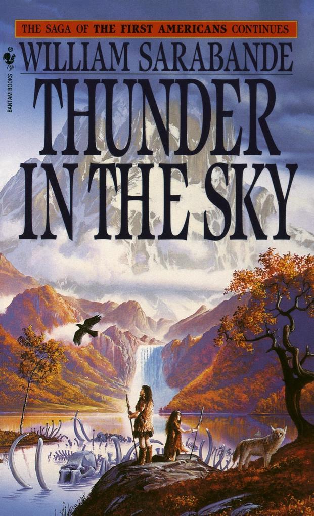 Thunder in the Sky als Taschenbuch