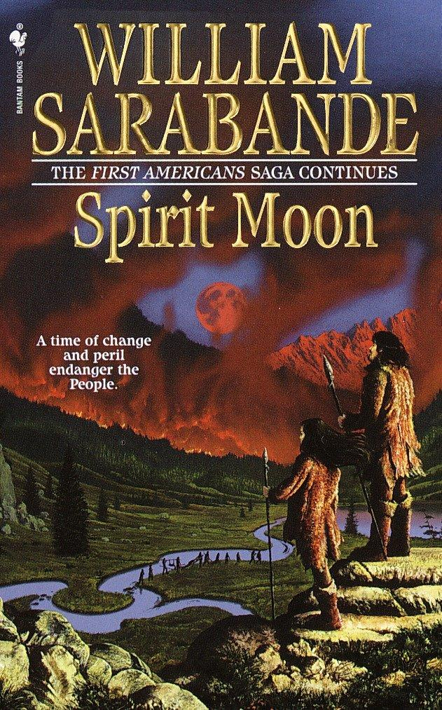 Spirit Moon: The First Americans Series als Taschenbuch