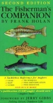 The Fisherman's Companion als Taschenbuch