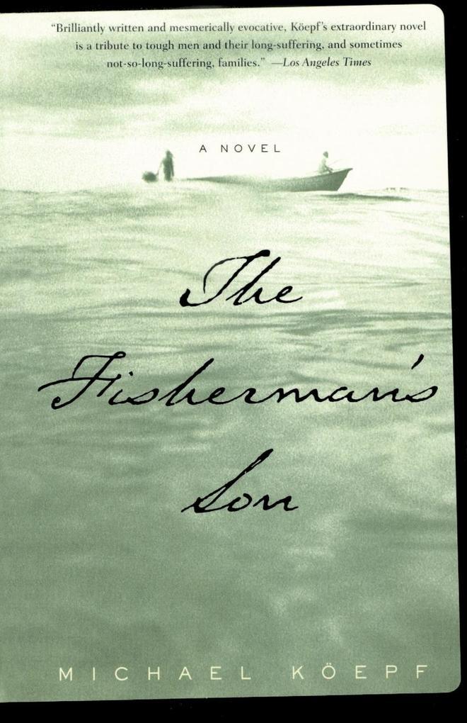 The Fisherman's Son als Taschenbuch