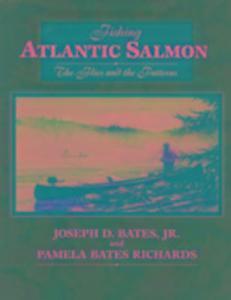 Fishing Atlantic Salmon als Buch