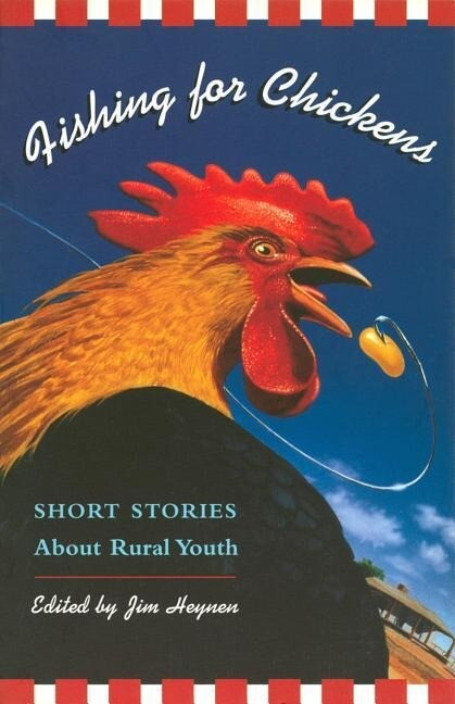 Fishing for Chickens: Short Stories about Rural Youth als Taschenbuch
