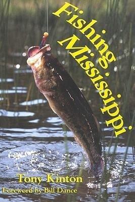Fishing Mississippi als Taschenbuch