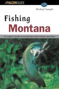 Fishing Montana, Revised