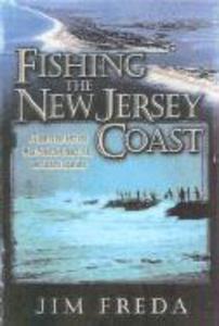 Fishing the New Jersey Coast als Taschenbuch